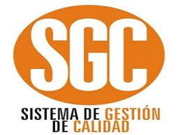 Logotipo Sistema Gestión de Calidad